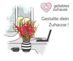 Gutscheine und Rabatte für Geliebtes Zuhause.de