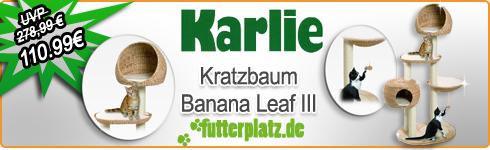 Futterplatz Gutschein mit über 100,00 Euro Rabatt
